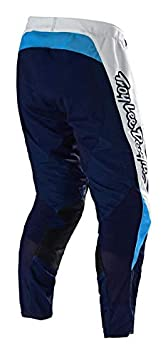 38, Yellow Troy Lee Designs Mens Offroad Motocross SE PRO Mirage Pants