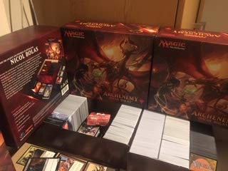 magic the gathering (mtg) Lote 500 Cartas Tipo Bulk con ...