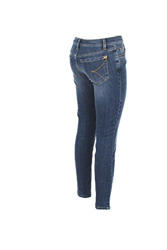 Donna Estate 2018 Kp6bl004 Primavera 25 Denim Jeans Kaos 1YnS05q7w