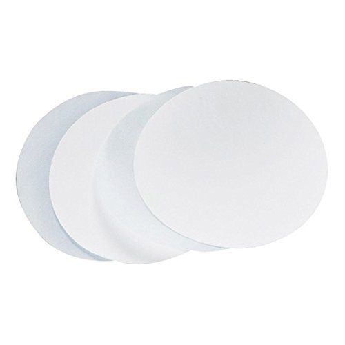 Omicron 170047X Nylon Membrane Filters, 47mm, 0.45 Micron (Pack of 500)) (Bulk Price) ()