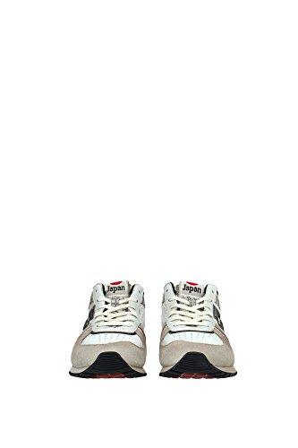 Lotto - Zapatillas para hombre Varios Colores bianco-grigio