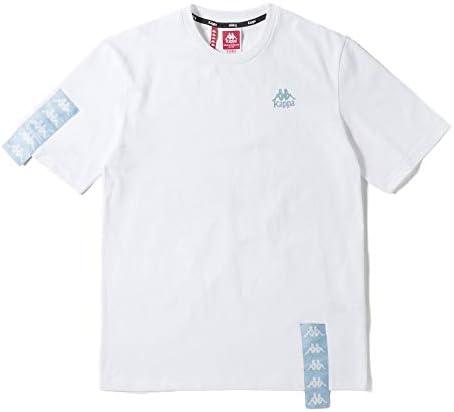 BANDA バンダ Tシャツ K0852TD52M ホワイト O メンズ