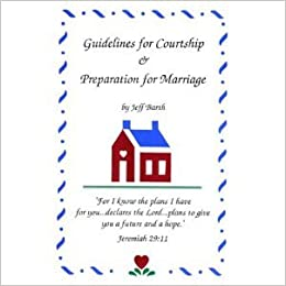 courtship guidelines