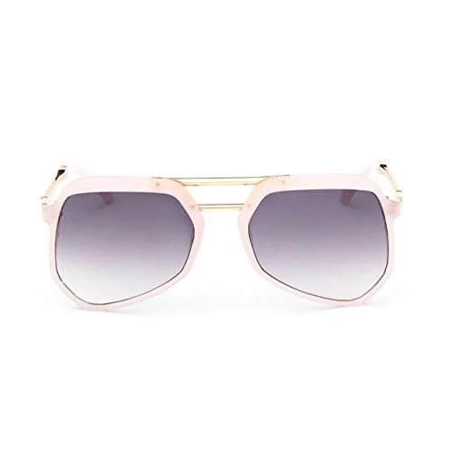 Brendacosmetic 2016 New Color Mirror Lens Lovely Cool Children Sunglasses ,Bright UV reflective Polarised Sunshades Reflective Sunglasses For Boy & - Dark Versace Shades