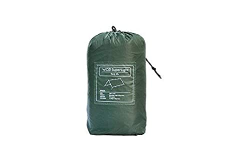 DD Tarp Superlight XL