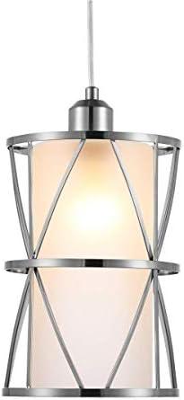 SHENGQINGTOP Modern Cylindrical Pendant Light