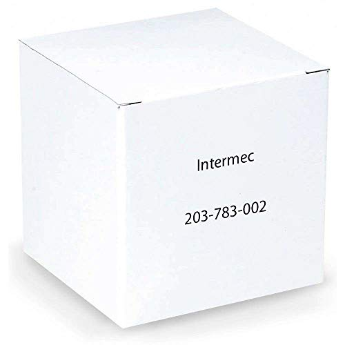 Intermec 203-783-002 Vehicle Mounting Kit for CV60C Vehicle Mount Computer, Stubby, ROHS Compliant, 5.09