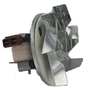 motor del ventilador del horno Indesit FIM1IX