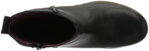 Marc O'Polo Women's 61012346101115 Mid Heel Bootie Ankle Boots Black (Black 990) outlet brand new unisex outlet good selling clearance Manchester cheap sale 100% authentic 0JLMStX