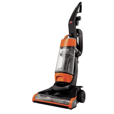 CleanView Upright Vacuum Cleaner (Bissel Swiffer Steamer)