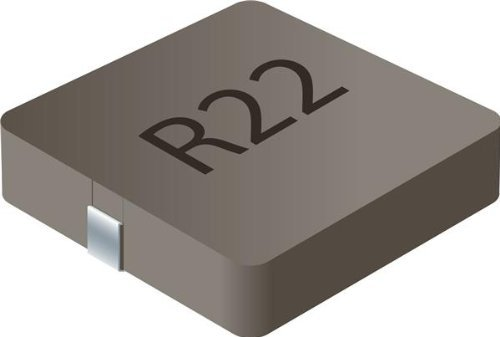 5 pieces Fixed Inductors 1.2uH 20/% SMD 4012
