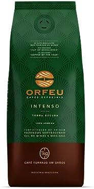 Café em Grãos Intenso Orfeu 1kg