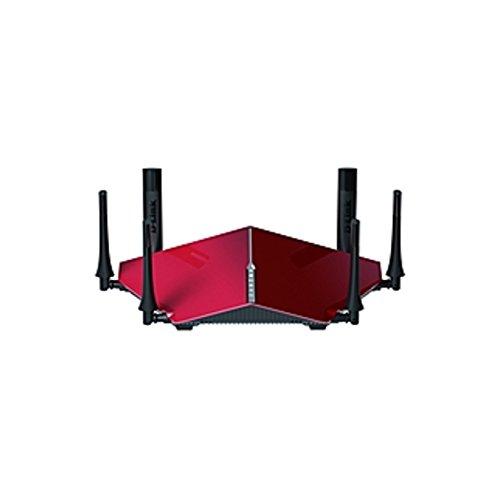 D-Link DIR-890L IEEE 802.11ac Ethernet Wireless Router - 2.4