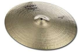 PAISTE Twenty Master Collection 20