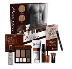 It Cosmetics Abs In A Box, Mens Kit 1 ea