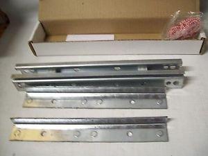 8 Foot Rail Extension Kit