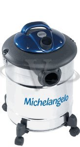 Emer Michelangelo Wet Dry Stainless Steel 9020210UC