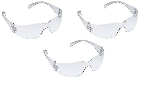 3M 11329 Virtua Anti Fog Glasses