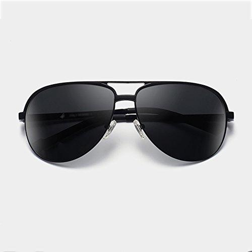 conducción Gafas sol de sol de sol D Gafas Gafas sol polarizadas UV400 de hombre para de de Neutral Gafas SSSX de aviador Color A Pvzq7xv6