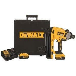 DEWALT 20V MAX Cordless Concrete Nai