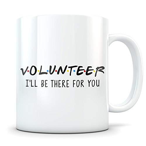 Volunteer Mug Volunteer Gift Volunteer Appreciation Gifts Volunteering Gift Funny Volunteering Mug Best Volunteer Gift Volunteer Cup -