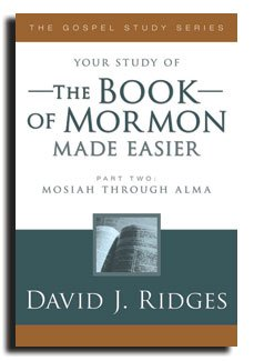 """The Book of Mormon Made Easier - Part II (New Cover) - Part of Best-selling Series - Understand & Learn the Book of Mormon - A LDS Favorite - Latter-day Saint Doctrine - Author Of; """"Plan of Salvation"""", & """"50 Signs of the Times"""" & Other Best-sellers -  Cedar Fort Inc"""
