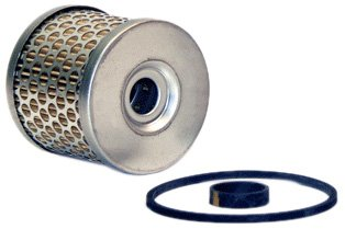 Amazon.com: WIX Filters - 33900R Cartridge Fuel Metal Canister, Pack