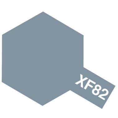 アクリルミニ XF-82 オーシャングレイ2