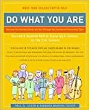 img - for Do What You Are 4th (fourth) edition Text Only book / textbook / text book