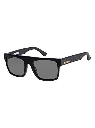 Quiksilver Bobber para Insert Hombre de leather Gafas EQYEY03068 Gr Matte Black sol rRqrd