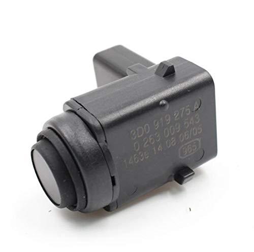 Haimall Auto Parts 3D0998275A Parking PDC Sensor 0263009543 Reversing Radar For VW Skoda 3D0 998 275 A, 0 263 009 543