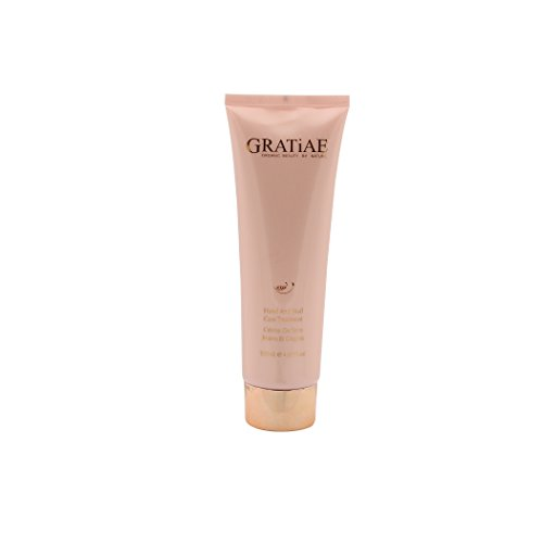 Gratiae Hand And Nail Care Treatment