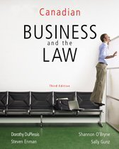 Canadian Business the Law
