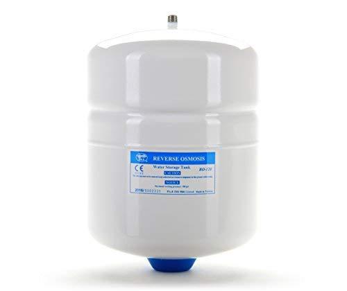PA-E RO-122 small Reverse Osmosis Water storage pressure tank