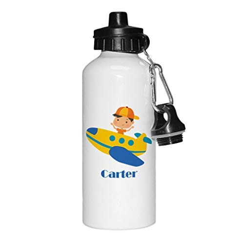 GFGKKGJFD - Botella de Agua de Aluminio para Deportes ...