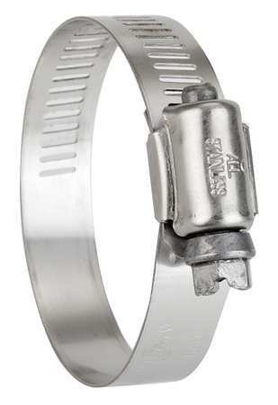 PK10 SAE 80 Hose Clamp 3-1//2 to 5-1//2 in