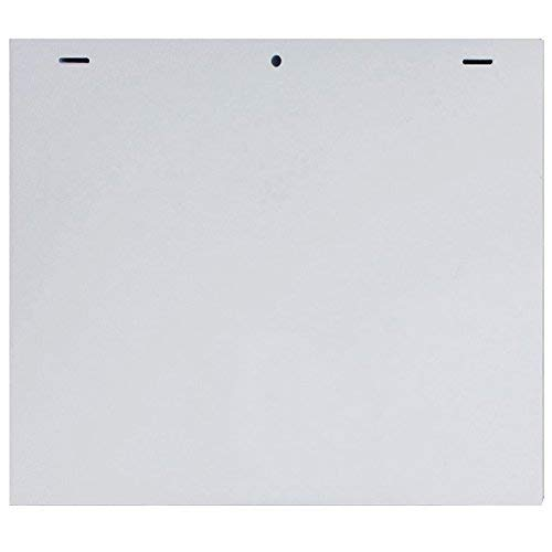 Looneng 10 Frame 70gsm Animation Paper, 237mm x 270mm Acme Holes Punched Animation Drawing Paper for Comic Animation, 200 Sheet [並行輸入品] B07TBSS72K