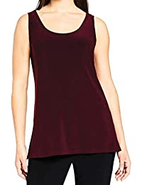 Womens Go to Tank Relax Style 21120R