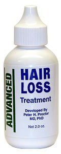 Dr. Proctor's Advanced Thinning Hair Treatment, 2 oz