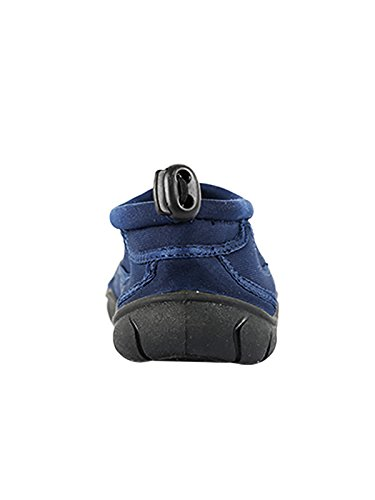 Aqua Neoprene Blue Water Unisex Wet Shoes Rubber Toes Shoes Style 8xwRq8rz
