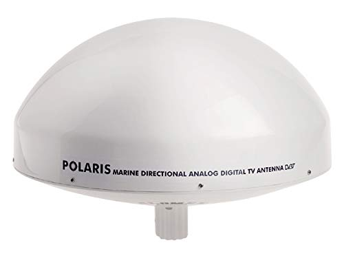 (Osculati GLOMEX POLARIS V9130 Directive TV Antenna)