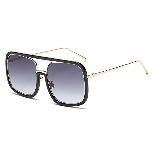 TL-Sunglasses Occhiali da sole per uomini donne,BLS8934 C1