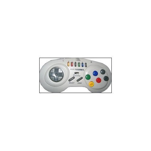 high frequency snes controller ()