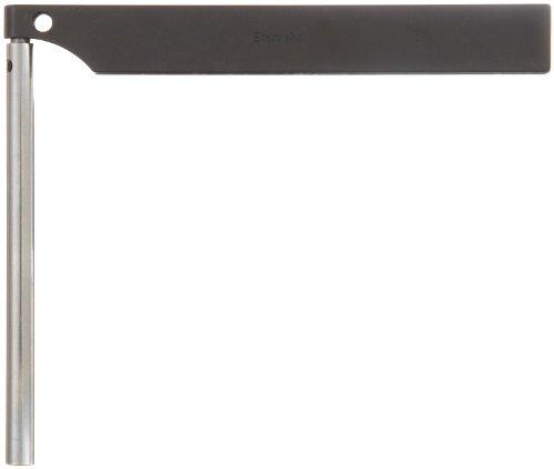 - Starrett PT99438 Tool Post Holder for Dial Indicators, 3/8