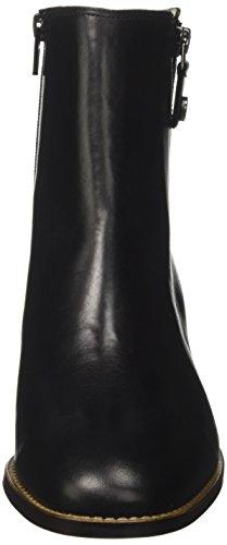 Mujer black Botas Marc Para Heel Negro 70714166101101 Mid O'polo Bootie wPqx0zaBq