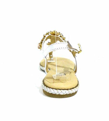 Stonefly Mujer Lux 1 - 108425-150 Sandalias de dedo