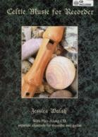 (Celtic Music for Recorder Book/audio CD )