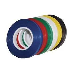 Amazon com chart tape 1 4 in w x 27 ft l blue office products