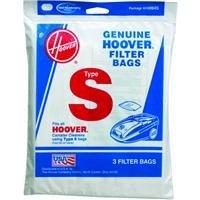 Hoover S Bag 3 Pack