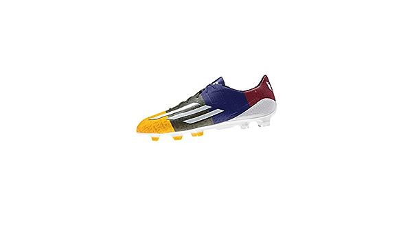 adidas F50 Adizero FG Messi - Botas de fútbol, Arancio ...